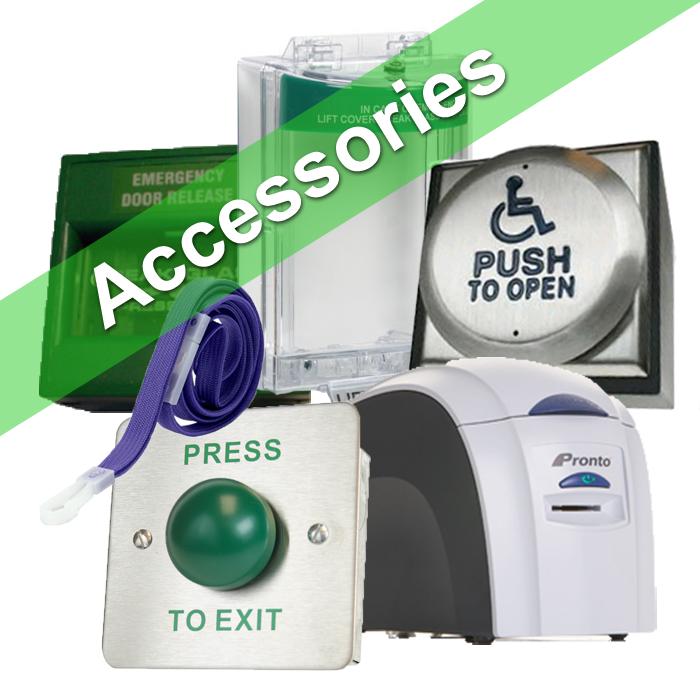 Access Control Door Entry Systems